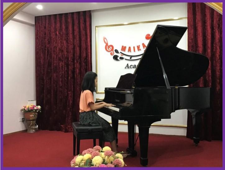 Học viên: Khánh Phương