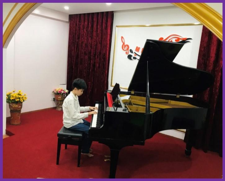 Học viên: Kim Thiên Vũ