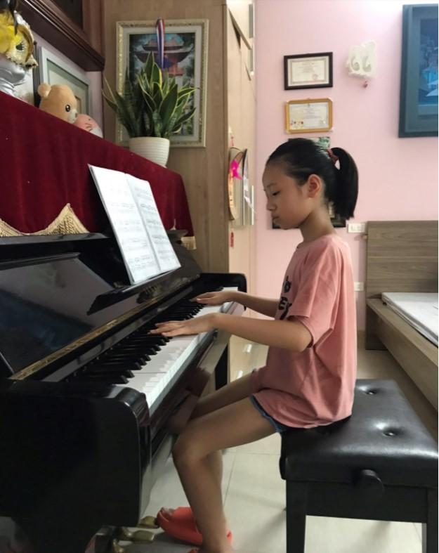 Học viên Khánh Phương